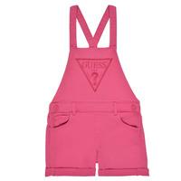 Abbigliamento Bambina Tuta jumpsuit / Salopette Guess K1GK10-WB5Z0-JLPK