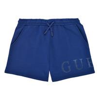 Abbigliamento Bambina Shorts / Bermuda Guess J1GD00-KAN00-PSBL