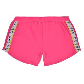 Abbigliamento Bambina Shorts / Bermuda Guess J1GD12-KAE20-JLPK