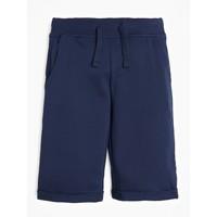 Kleidung Jungen Shorts / Bermudas Guess L93Q25-K5WK0-C765 Marineblau