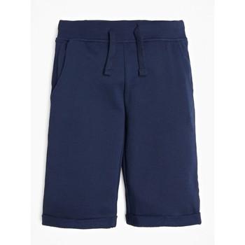 Abbigliamento Bambino Shorts / Bermuda Guess L93Q25-K5WK0-C765
