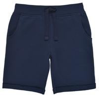 Abbigliamento Bambino Shorts / Bermuda Guess N93Q18-K5WK0-C765