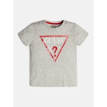 Abbigliamento Bambino T-shirt maniche corte Guess L73I55-K5M20-M90