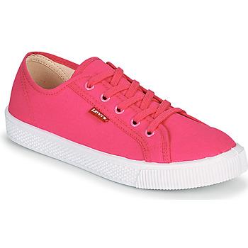 Schuhe Damen Sneaker Low Levi's MALIBU BEACH S