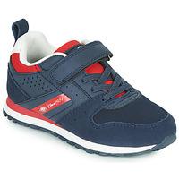 Scarpe Unisex bambino Sneakers basse Umbro JADER VLC