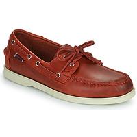 Chaussures Homme Chaussures bateau Sebago PORTLAND WAXED