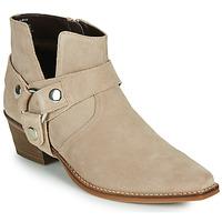 Chaussures Femme Bottes ville Steve Madden GOLDA