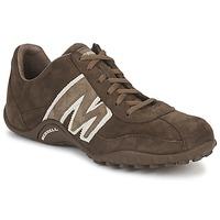 Chaussures Homme Multisport Merrell SPRINT BLAST LTR Marron
