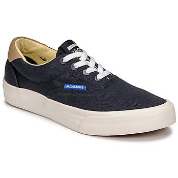 Schuhe Jungen Sneaker Low Jack & Jones JFW MORK Marineblau