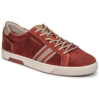 Scarpe Uomo Sneakers basse Pataugas MARIUS/CR H2G