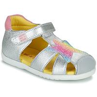 Chaussures Fille Sandales et Nu-pieds Agatha Ruiz de la Prada HAPPY