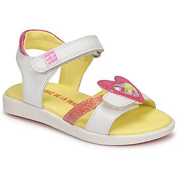 Chaussures Fille Sandales et Nu-pieds Agatha Ruiz de la Prada AITANA