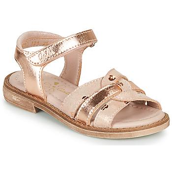 Schuhe Mädchen Sandalen / Sandaletten Aster TAWA