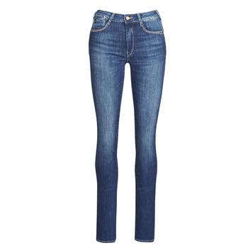 Abbigliamento Donna Jeans dritti Le Temps des Cerises PULP HIGHREG