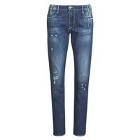 Abbigliamento Donna Jeans boyfriend Le Temps des Cerises 200/43 LIOR