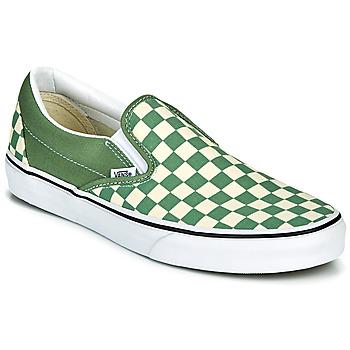 Schuhe Herren Slip on Vans CLASSIC SLIP ON