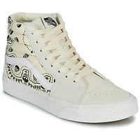 Chaussures Baskets montantes Vans SK8 HI