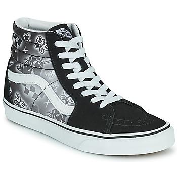 Chaussures Femme Baskets montantes Vans SK8 HI