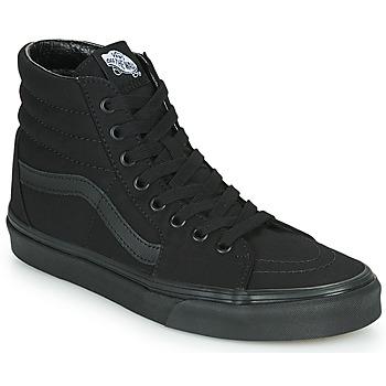 Schuhe Herren Sneaker High Vans SK8 HI