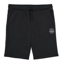 Abbigliamento Bambino Shorts / Bermuda Jack & Jones JJI SHARK JJSWEAT