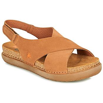 Chaussures Femme Sandales et Nu-pieds Art RHODES