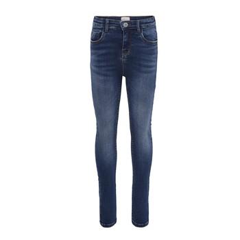 Abbigliamento Bambina Jeans slim Only KONPAOLA