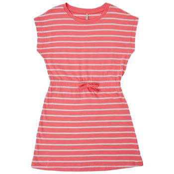 Kleidung Mädchen Kurze Kleider Only KONMAY Bunt