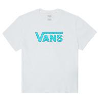 Vêtements Fille T-shirts manches courtes Vans ECOLOGY