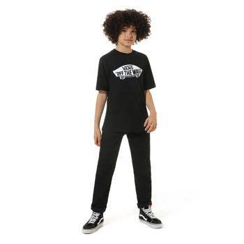 Abbigliamento Unisex bambino T-shirt maniche corte Vans VANS CLASSIC TEE