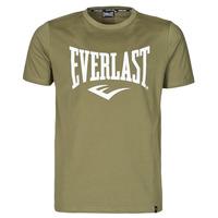 Kleidung Herren T-Shirts Everlast EVL- BASIC TEE-RUSSEL