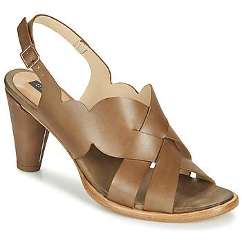 Schuhe Damen Sandalen / Sandaletten Neosens MONTUA Maulwurf