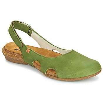 Schuhe Damen Sandalen / Sandaletten El Naturalista WAKATAUA