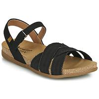 Chaussures Femme Sandales et Nu-pieds El Naturalista ZUMAIA