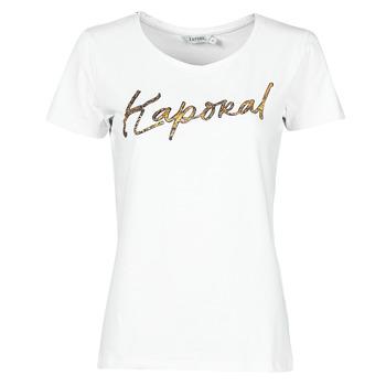Abbigliamento Donna T-shirt maniche corte Kaporal PETER