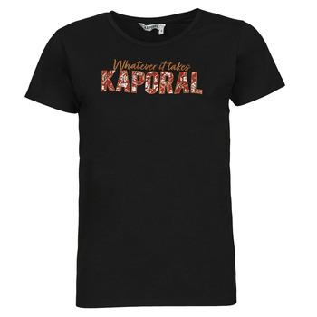 Abbigliamento Donna T-shirt maniche corte Kaporal PENIN