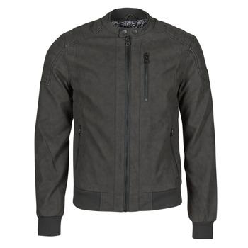 Vêtements Homme Vestes en cuir / synthétiques Kaporal KYRO