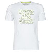 Vêtements Homme T-shirts manches courtes Kaporal DARIN