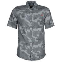 Abbigliamento Uomo Camicie maniche corte Kaporal SID