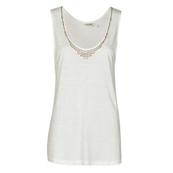 Kleidung Damen Tops Kaporal PAMPI Weiß