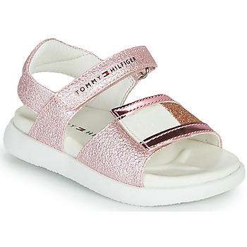 Chaussures Fille Sandales et Nu-pieds Tommy Hilfiger EMIA