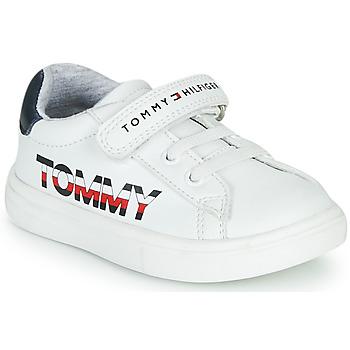 Schuhe Kinder Sneaker Low Tommy Hilfiger MARILO