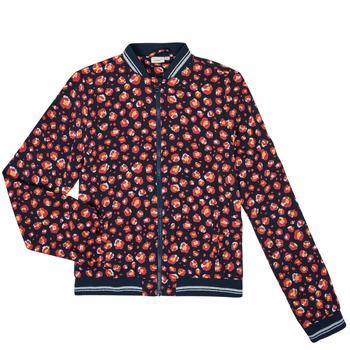 Kleidung Mädchen Jacken / Blazers Name it NKFTHUNILLA Bunt