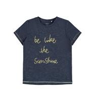 Vêtements Fille T-shirts manches courtes Name it NKFDEVIRA