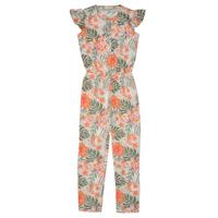Abbigliamento Bambina Tuta jumpsuit / Salopette Name it NKFVINAYA JUMPSUIT