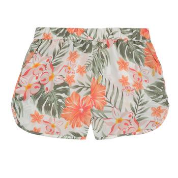 Kleidung Mädchen Shorts / Bermudas Name it NKFVINAYA SHORTS Bunt