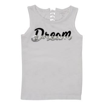Abbigliamento Bambina Top / T-shirt senza maniche Name it NKFFASAI