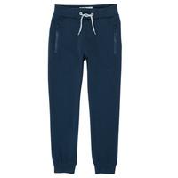 Vêtements Garçon Pantalons de survêtement Name it NKMHONK
