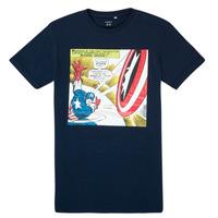 Vêtements Garçon T-shirts manches courtes Name it MARVEL