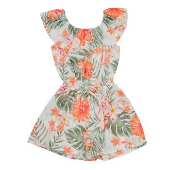 Abbigliamento Bambina Tuta jumpsuit / Salopette Name it NMFVINAYA