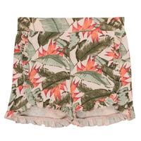 Vêtements Fille Shorts / Bermudas Name it NMFFIBLOOM SHORTS